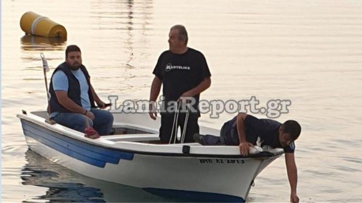 Στυλίδα: Ψαράδες βρήκαν το πτώμα γυναίκας να επιπλέει - Σε ποια ανήκει