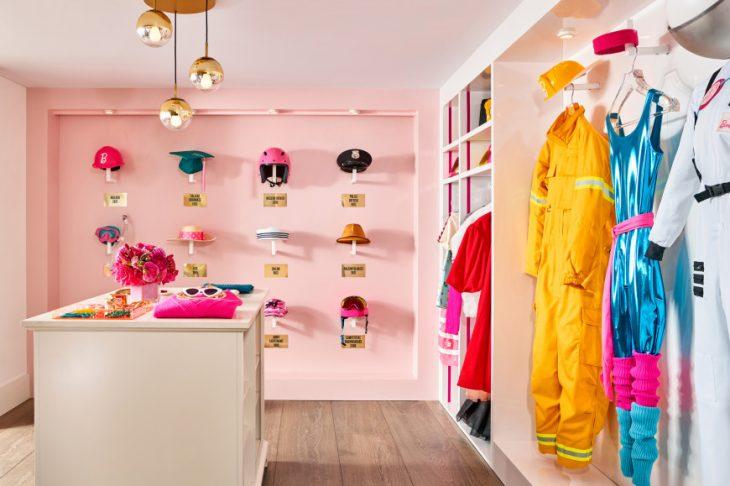 Σπίτι της Barbie: Η Airbnb το νοικιάζει μαζί με όλα τα αξεσουάρ της