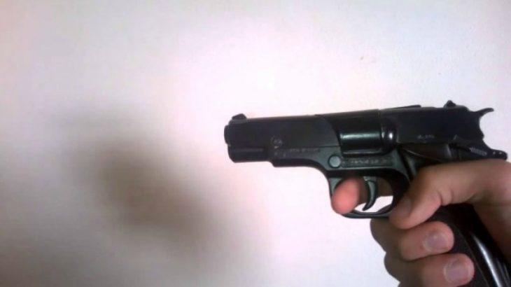 Ρόδος φρίκη: Νεαρός άνδρας τραυμάτισε τη μάνα του με αεροβόλο όπλο