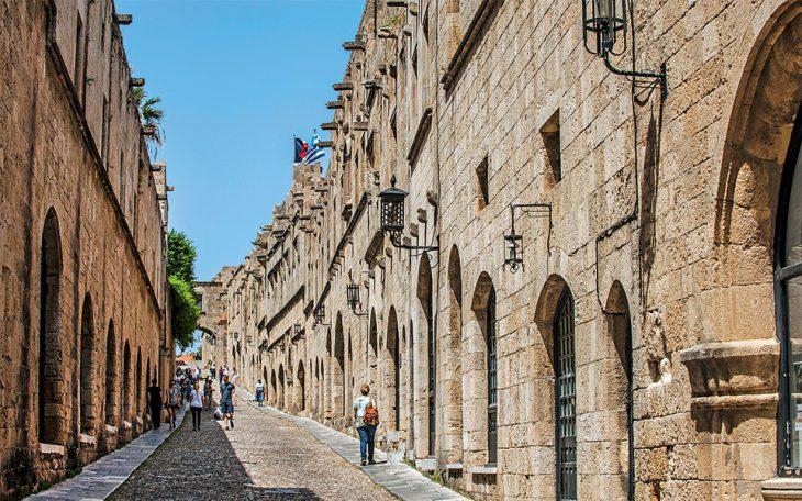 Διεθνείς αφίξεις: Πάνω από 1 εκατομμύριο τουρίστες στο Νότιο Αιγαίο