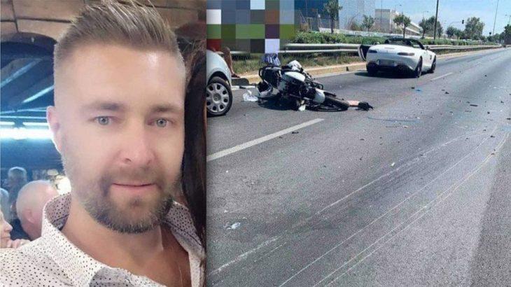 Άγιος Κοσμάς φωτιά: Πέθανε και δεύτερος αστυνομικός που βοήθησε