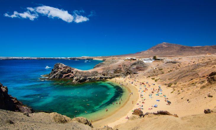 Κανάρια Νησιά: Μεγάλη η ζήτηση για διακοπές αναφέρει η Thomas Cook