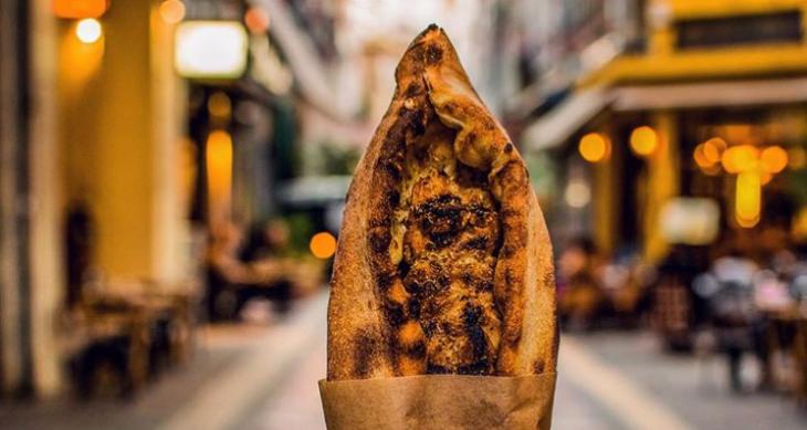 Μαγαζιά για σουβλάκια: Αυτά είναι τα πέντε καλύτερα της Αθήνας