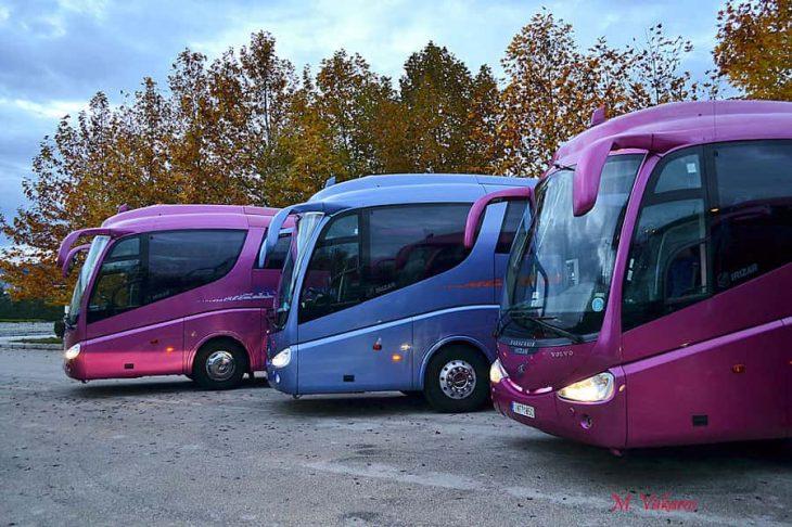 Τουριστικά λεωφορεία Κρήτης: Οι ιδιοκτήτες τρέμουν για την επιβίωσή τους