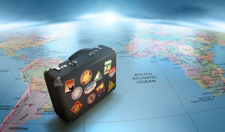 Ταξιδιωτικές τάσεις 2021: Ποιες είναι οι τάσεις σύμφωνα με τους ταξιδιώτες