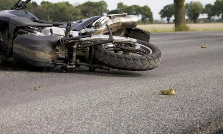 Χαλκιδική τραγωδία: Τροχαίο ατύχημα 56χρονου μοτοσυκλετιστή