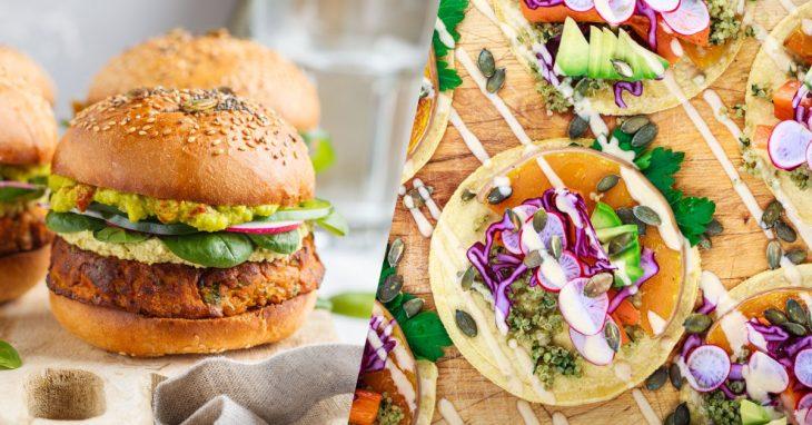Qatar Airways vegan μενού: Νέα εποχή στα γεύματα μέσα στο αεροπλάνο