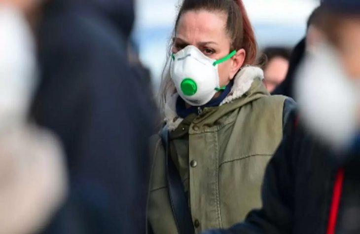 Κορονοϊός μάσκες: Δεν προστατεύουν καθόλου οι μάσκες με βαλβίδα