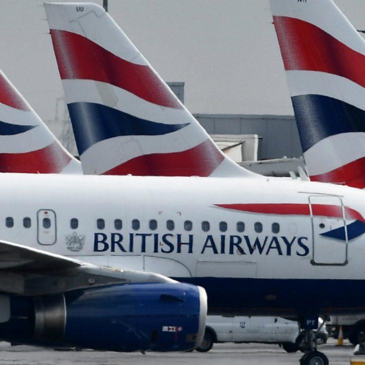 British Airways: Κάνει δωρεάν τεστ κορονοϊού σε επιβάτες της