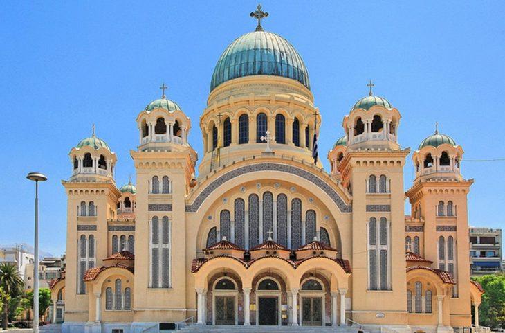 Πάτρα: Έκκληση του Στέλιου Πέτσα για τον εορτασμό του Αγίου Ανδρέα