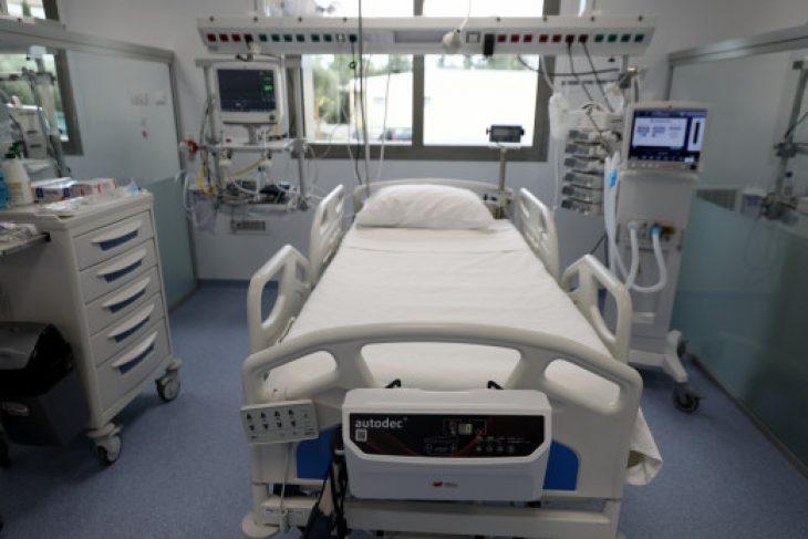 Ίδρυμα Σταύρος Νιάρχος: Έκανε δωρεά 174 ΜΕΘ και ΜΑΦ σε νοσοκομεία
