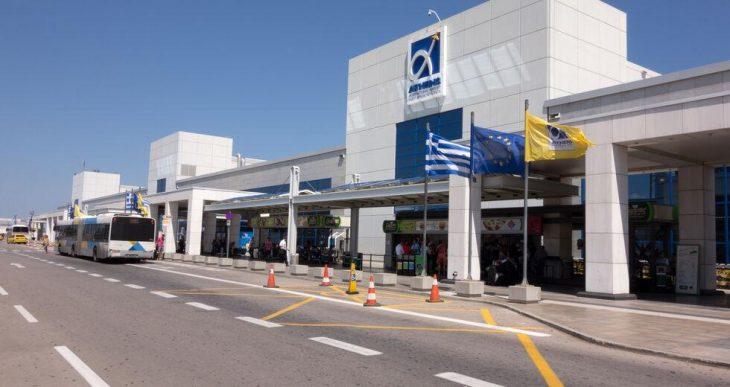 Αεροδρόμιο της Αθήνας: Ανήκει στα ασφαλέστερα covid-19 τον Οκτώβριο