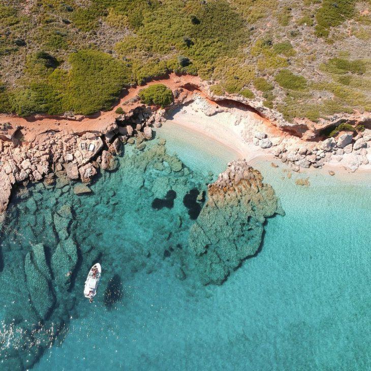 Ελλάδα διάκριση: Διακρίθηκε ως κορυφαίος ταξιδιωτικός προορισμός