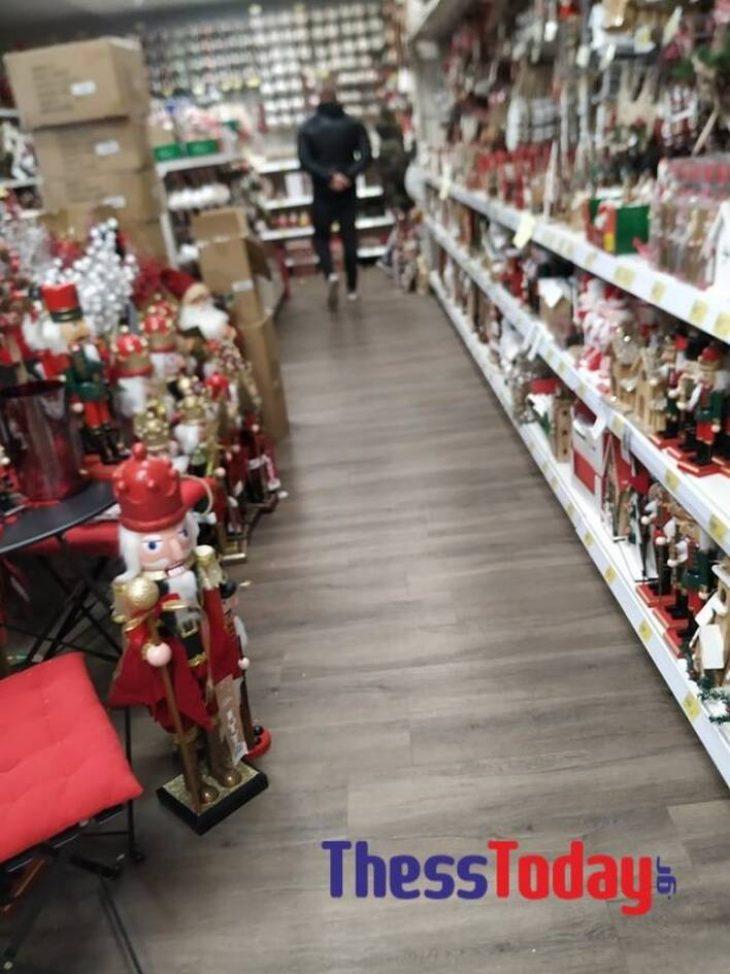 Κατερίνη: Δύο καταστήματα λειτουργούσαν παράνομα στην πόλη