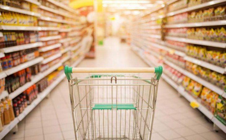 Lockdown ωράρια: Δείτε πως διαμορφώνονται τα ωράρια σε σούπερ μάρκετ και καταστήματα τροφίμων
