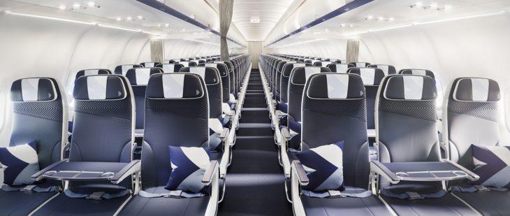 Aegean Airlines: Ανάμεσα στις κορυφαίες αεροπορικές παγκοσμίως