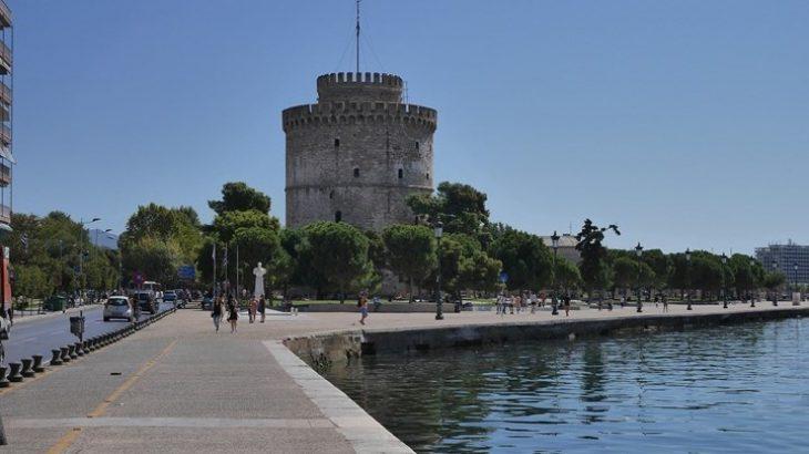 Θεσσαλονίκη κορονοϊός: Άνδρας θετικός στον κορονοϊό έκανε βόλτες