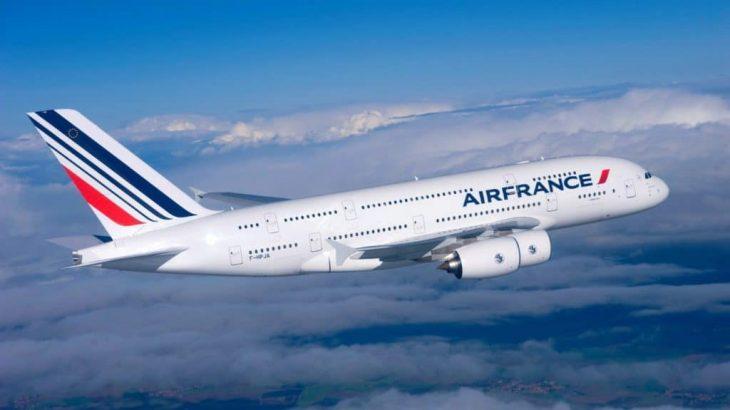 Air France: Αυξάνονται τα δρομολόγια ενόψει των διακοπών