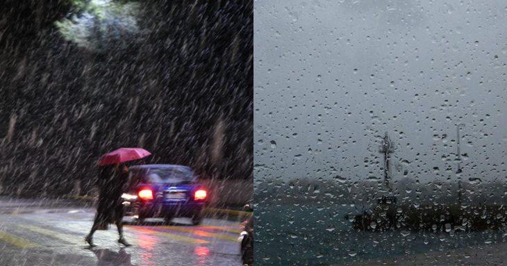 Πρόγνωση κακοκαιρίας: Έρχεται επιδείνωση του καιρού με καταιγίδες