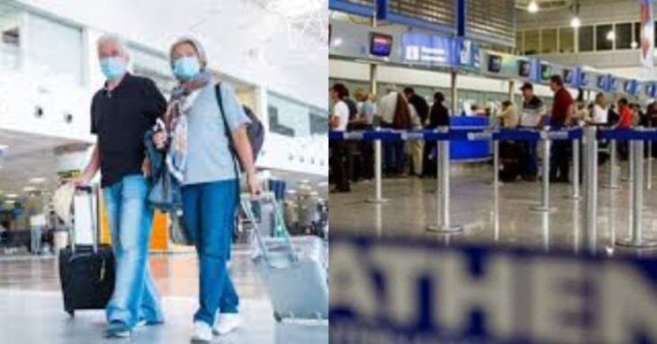 Αεροπορικές κρατήσεις: Το δεύτερο κύμα πανδημίας ολέθριο για κρατήσεις