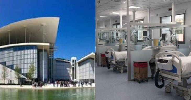 Ίδρυμα Σταύρος Νιάρχος: Ξεκίνησε η προσθήκη 174 νέων κλινών