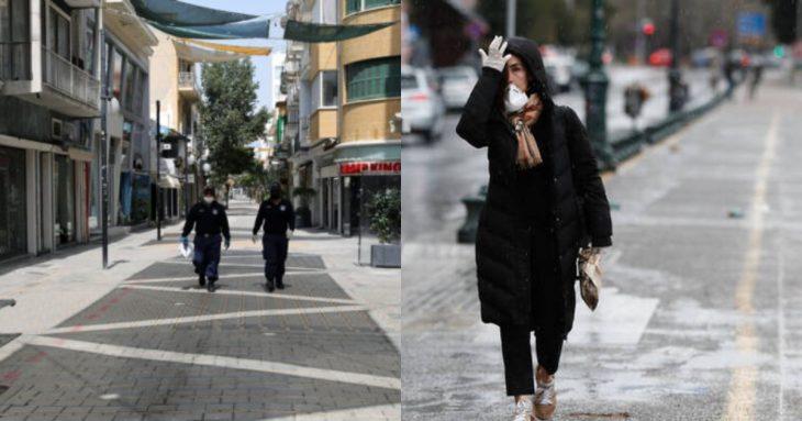 Κύπρος κορονοϊός: Εφαρμογή των μέτρων και τα Χριστούγεννα