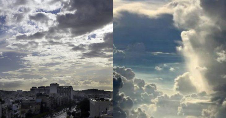 Καιρός 28/11: Αναλυτική πρόγνωση καιρού για σήμερα
