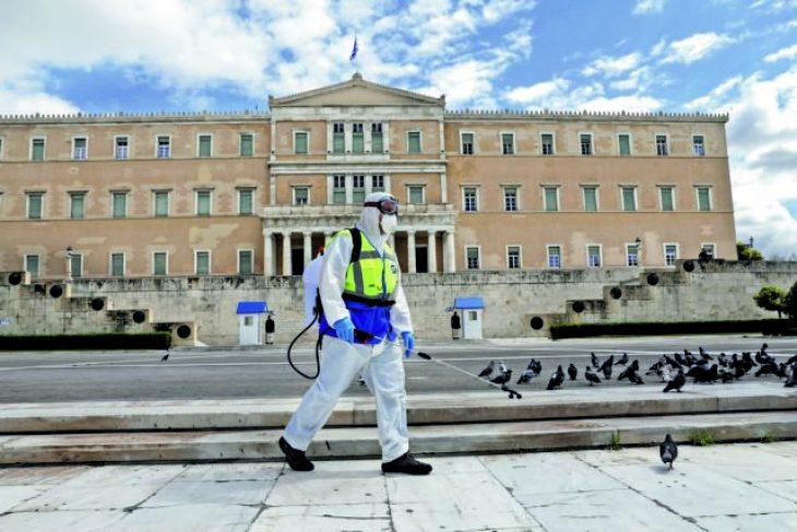 Αττική lockdown: Πιο κοντά από ποτέ στο lockdown η πρωτεύουσα