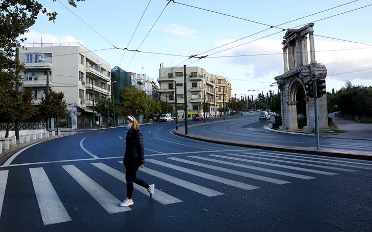 Lockdown Ελλάδα: Δεδομένη η παράταση της καραντίνας μετά τις 30/11