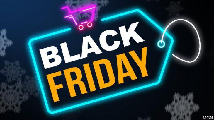 Black Friday: Ποια είναι τα προϊόντα που αγοράζουν οι Έλληνες
