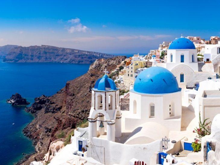Τουρισμός τον Οκτώβριο: Δείτε πώς τα πήγαν τα ελληνικά αεροδρόμια