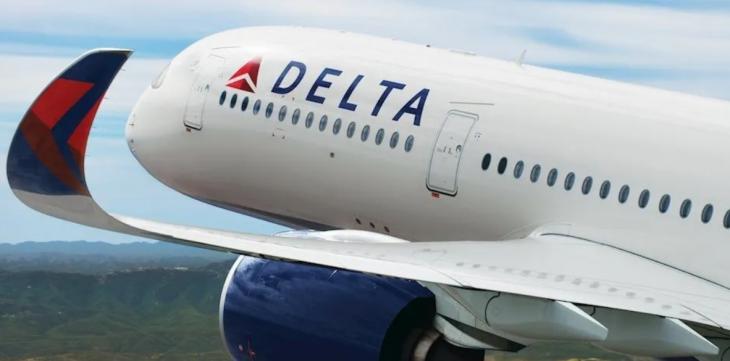 Delta Air Lines: Η μοναδική αεροπορική που έχει κενά τα μεσαία καθίσματα