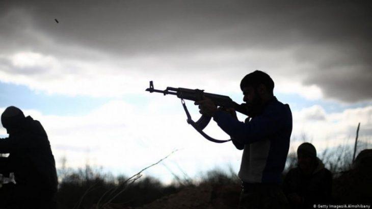 Πελοπόννησος: Συνελήφθη τζιχαντιστής σε περιοχή κοντά στην Τρίπολη