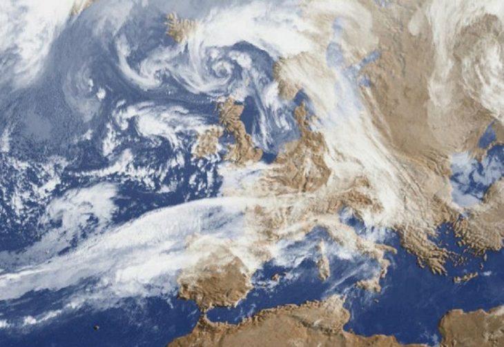 Εμποδισμός τύπου Ωμέγα: Νέο καιρικό φαινόμενο θα πλήξει τη χώρα