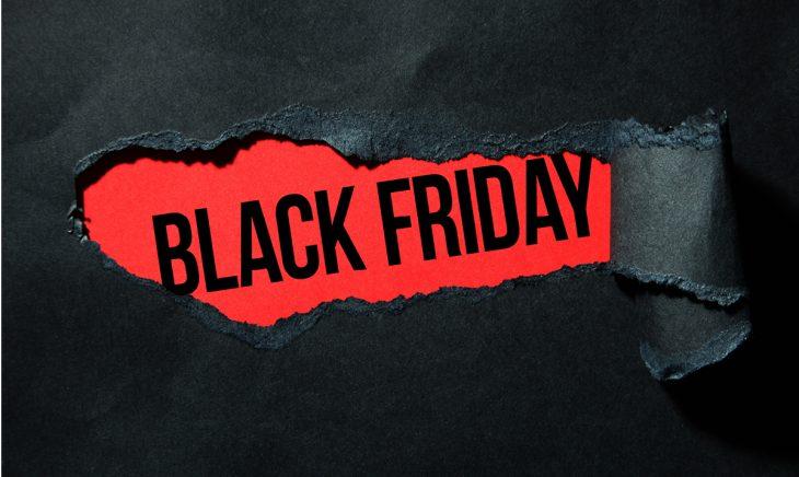 Black Friday 2020: Καταφθάνει η Παρασκευή 27/11 με πολλές προσφορές