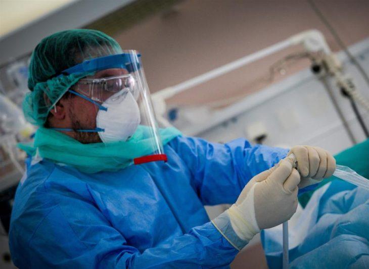 Καρπενήσι: Από τα 500 rapid test, τα 40 βγήκαν θετικά στον κορονοϊό