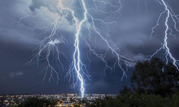 Κακοκαιρία: Ισχυρές καταιγίδες αναμένονται αργά το απόγευμα στην Κρήτη