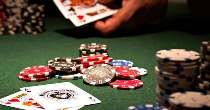 Αθήνα lockdown: Παράνομο καζίνο στο Νέο Κόσμο - 18 συλληφθέντες