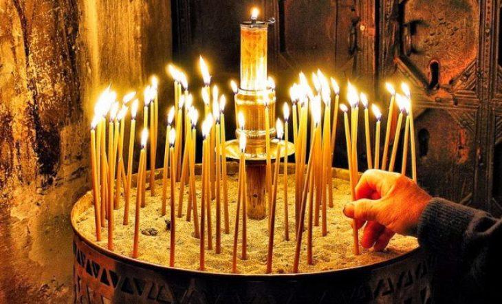 Χαλκιδική: Ιερέας λειτούργησε παράνομη θεία λειτουργία σε εκκλησία