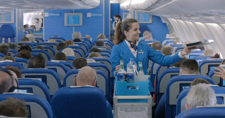 KLM: Η αεροπορική εταιρία έχει ανάγκη από οικονομική ενίσχυση