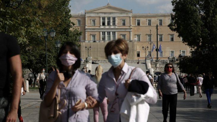 Κρούσματα Αττική: Σοκαριστικά τα στοιχεία στα λύματα της πόλης