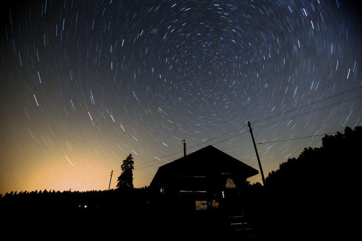 Λεοντίδες: Βροχή από διάττοντα αστέρια απόψε το βράδυ στη χώρα μας
