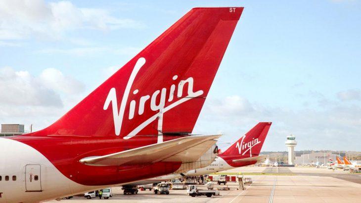 Virgin Atlantic: Προσφέρει δωρεάν τεστ κορονοϊού σε επιλεγμένες πτήσεις