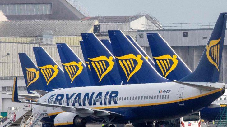 Ryanair επιστροφή χρημάτων: Δε θα επιστραφούν χρήματα στους επιβάτες