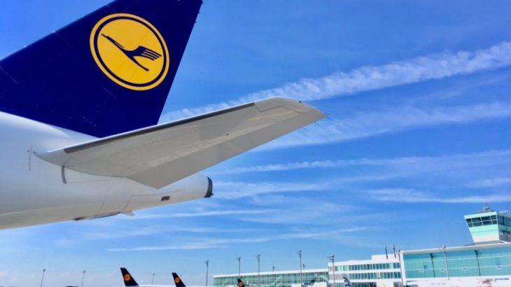 Lufthansa: Καθαρές ζημίες ύψους 2 δις. ευρώ για την αεροπορική εταιρία