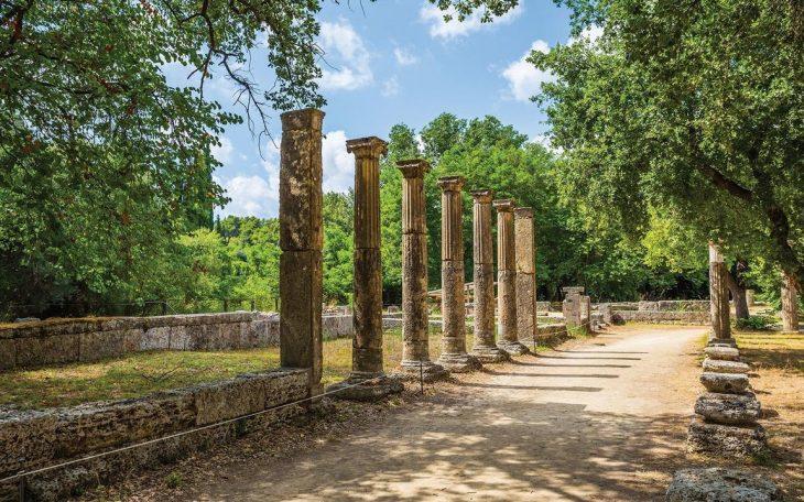 Αρχαία Ολυμπία: Θα διοργανώσει το Διεθνές Επιστημονικό Συμπόσιο 2021