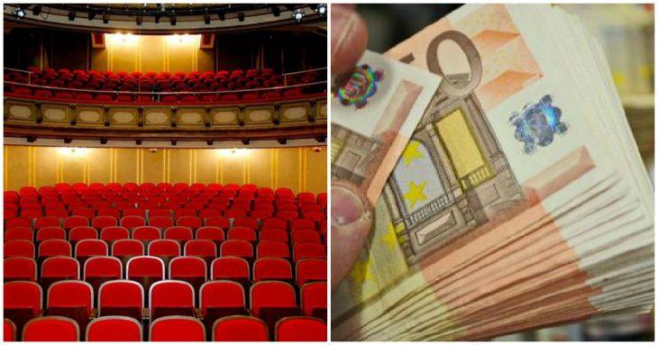 Θέατρο: Το Υπουργείο Πολιτισμού δίνει επιχορήγηση 568.000 ευρώ