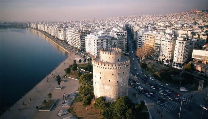 Κορονοϊός Θεσσαλονίκη: Αίρεται η απαγόρευση για το take away