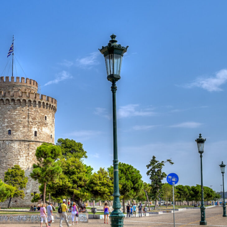 Θεσσαλονίκη κορονοϊός: Αναμένονται νέα αυστηρότερα μέτρα στην πόλη