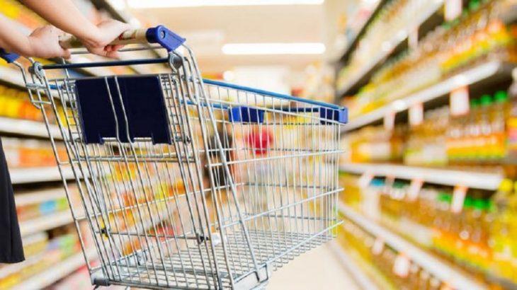 Σουπερμάρκετ τζίρος: +17,1% οι πωλήσεις την πρώτη εβδομάδα lockdown